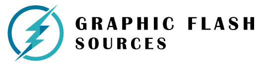 Graphic-flash-sources